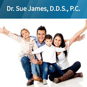 Sue James DDS