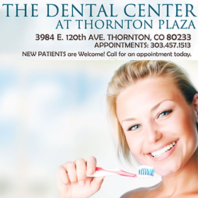 The Dental Center