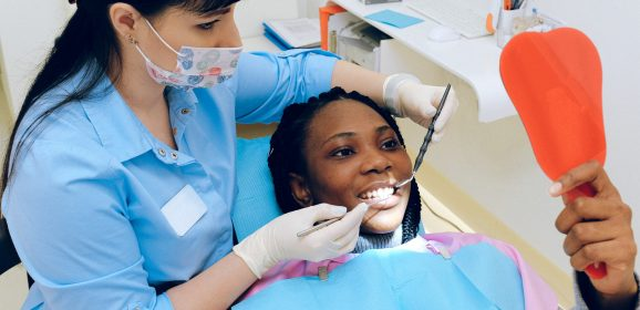 Why AI Dentistry Is Here To Stay