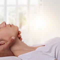 Chiropractic treatment of chronic 'whiplash' injuries